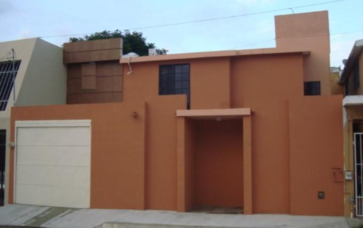 Foto de casa en venta en el palmar 110, el palmar, ciudad madero, tamaulipas, 1449999 No. 01