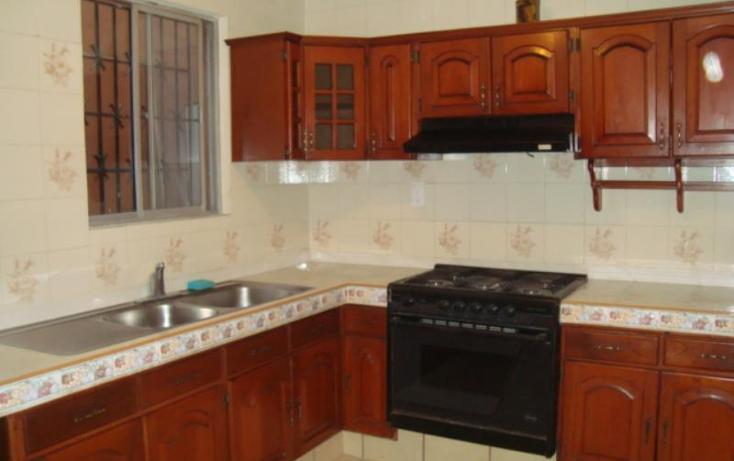 Foto de casa en venta en el palmar 110, el palmar, ciudad madero, tamaulipas, 1449999 No. 04