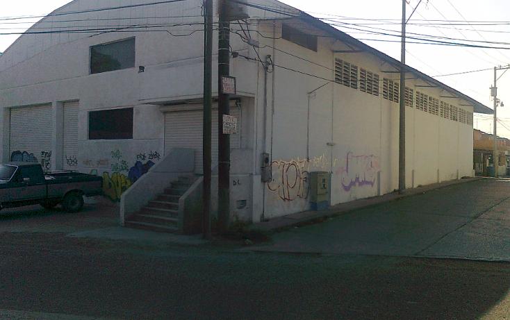 Foto de nave industrial en renta en  , el palmar, ciudad madero, tamaulipas, 1256409 No. 02