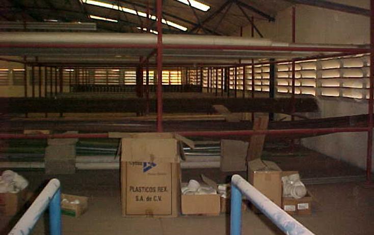 Foto de nave industrial en renta en  , el palmar, ciudad madero, tamaulipas, 1256409 No. 06