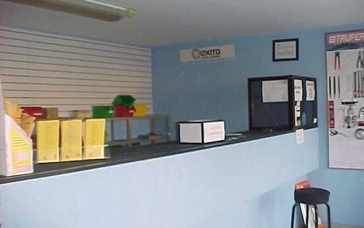 Foto de nave industrial en renta en  , el palmar, ciudad madero, tamaulipas, 1256409 No. 09