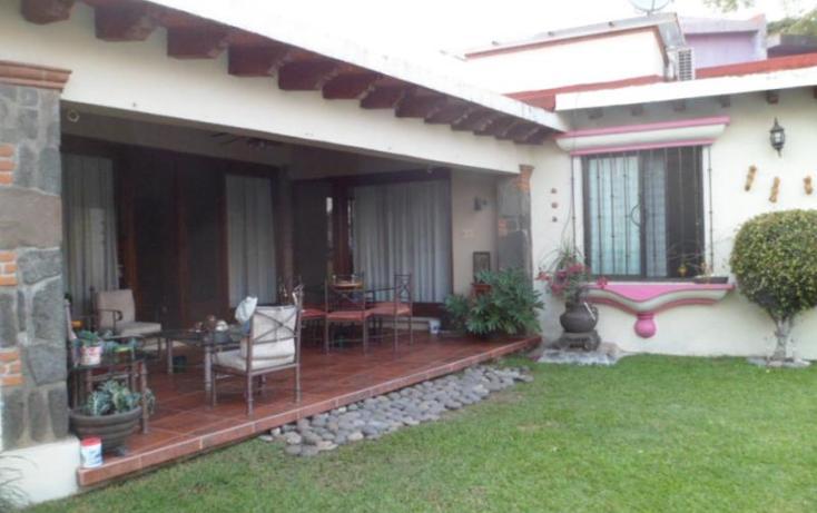 Foto de casa en venta en  , el palmar, cuernavaca, morelos, 1650056 No. 02