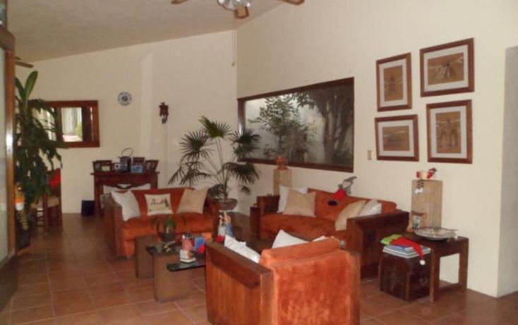 Foto de casa en venta en  , el palmar, cuernavaca, morelos, 1650056 No. 03