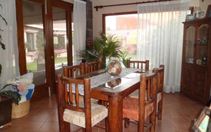 Foto de casa en venta en  , el palmar, cuernavaca, morelos, 1650056 No. 04