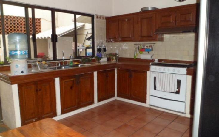 Foto de casa en venta en  , el palmar, cuernavaca, morelos, 1650056 No. 05