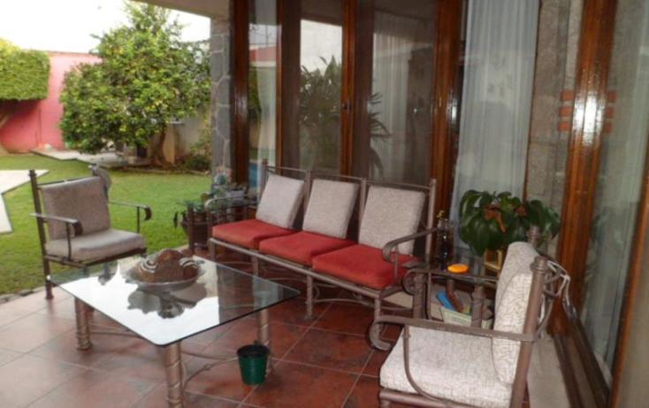 Foto de casa en venta en  , el palmar, cuernavaca, morelos, 1650056 No. 07