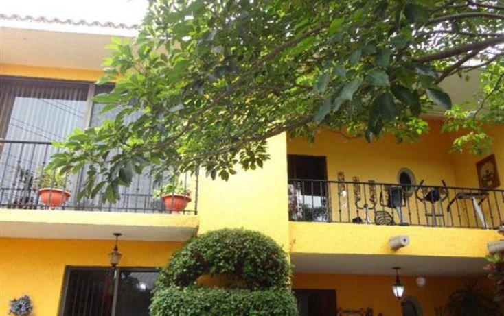 Foto de casa en venta en , el palmar, cuernavaca, morelos, 1726016 no 02