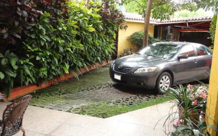 Foto de casa en venta en , el palmar, cuernavaca, morelos, 1726016 no 04