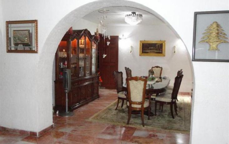 Foto de casa en venta en , el palmar, cuernavaca, morelos, 1726016 no 07