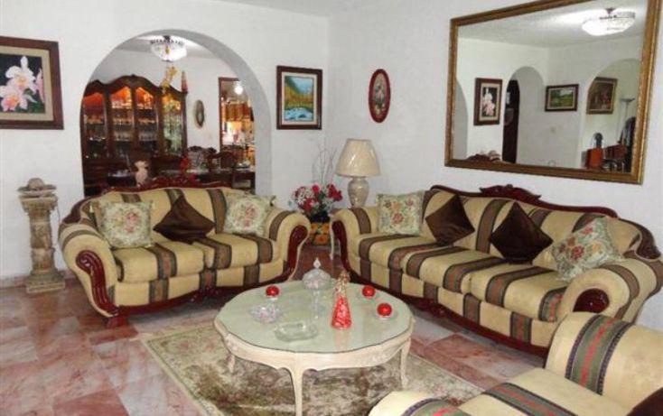 Foto de casa en venta en , el palmar, cuernavaca, morelos, 1726016 no 21