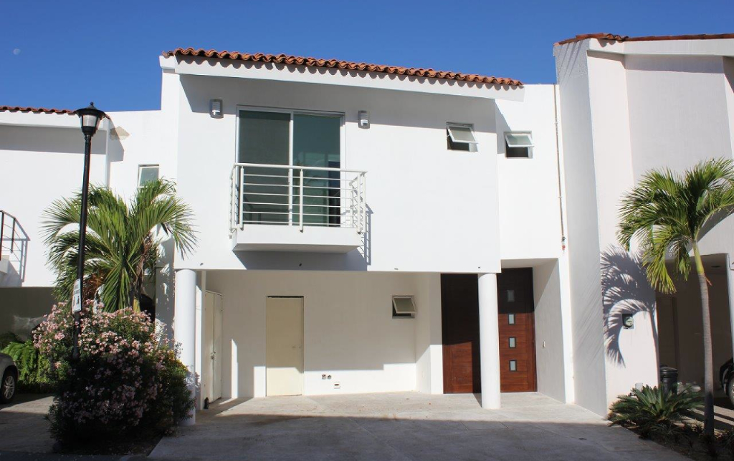 Foto de casa en venta en  , el palmar de aramara, puerto vallarta, jalisco, 1811874 No. 01