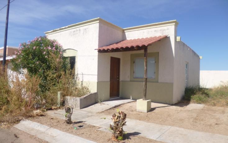 Foto de casa en venta en  , el palmar ii, la paz, baja california sur, 1477899 No. 01