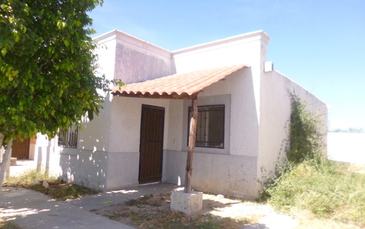 Foto de casa en venta en  , el palmar ii, la paz, baja california sur, 1478213 No. 01