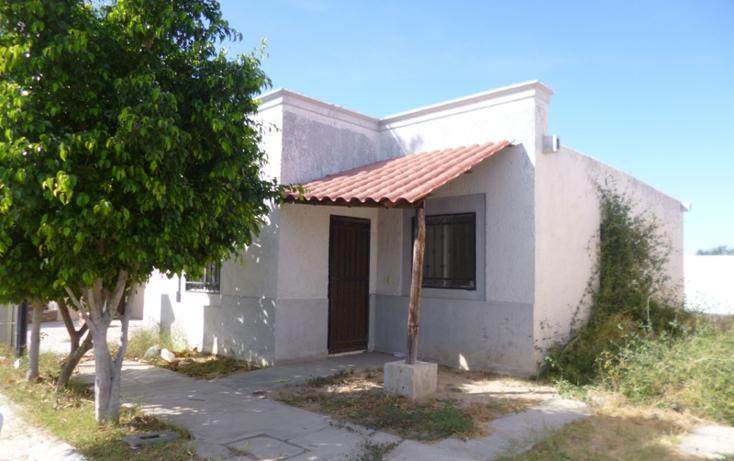 Foto de casa en venta en  , el palmar ii, la paz, baja california sur, 1478213 No. 10