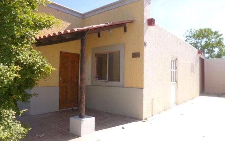 Foto de casa en venta en  , el palmar ii, la paz, baja california sur, 1478523 No. 09