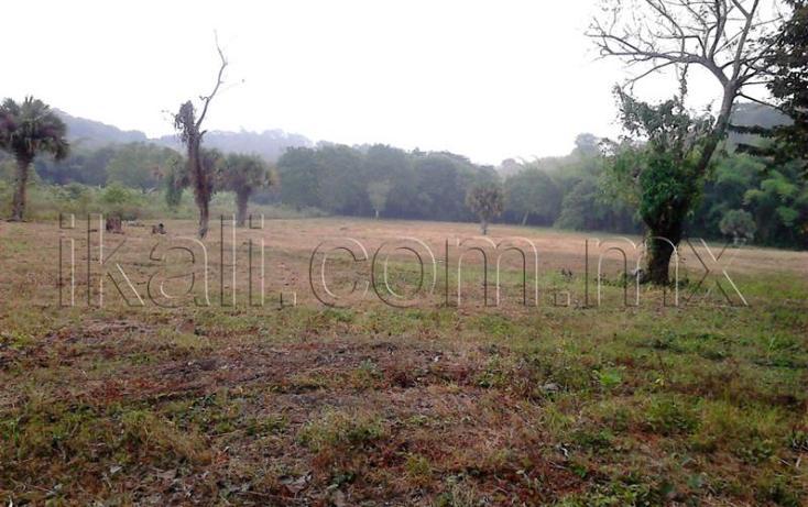 Foto de terreno habitacional en venta en  , el palmar kilómetro 40, papantla, veracruz de ignacio de la llave, 1363745 No. 01