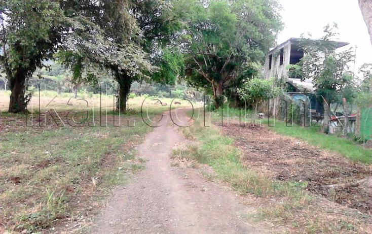 Foto de terreno habitacional en venta en  , el palmar kilómetro 40, papantla, veracruz de ignacio de la llave, 1363745 No. 02