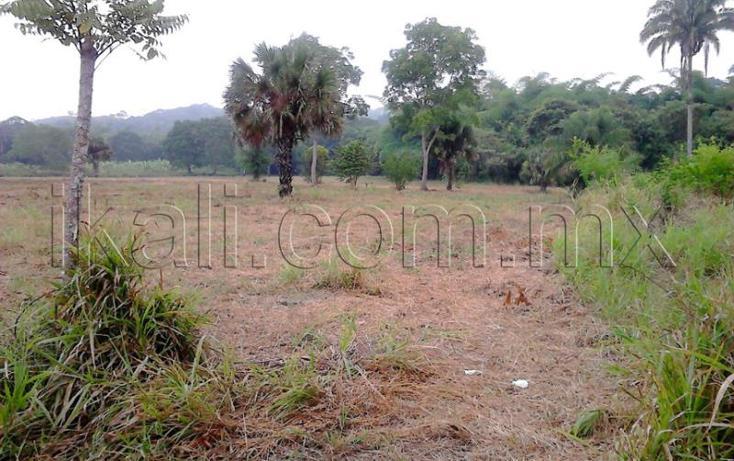 Foto de terreno habitacional en venta en  , el palmar kilómetro 40, papantla, veracruz de ignacio de la llave, 1363745 No. 03