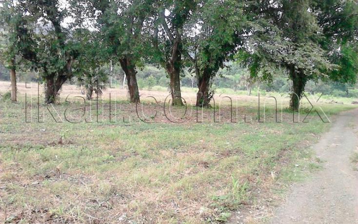 Foto de terreno habitacional en venta en  , el palmar kilómetro 40, papantla, veracruz de ignacio de la llave, 1363745 No. 04