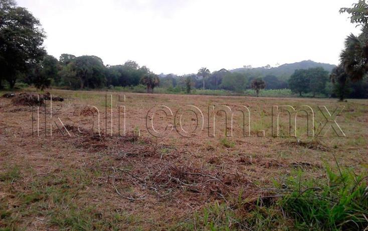 Foto de terreno habitacional en venta en  , el palmar kilómetro 40, papantla, veracruz de ignacio de la llave, 1363745 No. 05