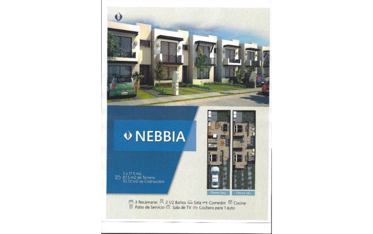 Foto de casa en venta en  , el palmar, le?n, guanajuato, 1233411 No. 06