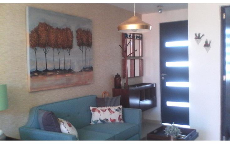 Foto de casa en venta en  , el palmar, le?n, guanajuato, 1233411 No. 27