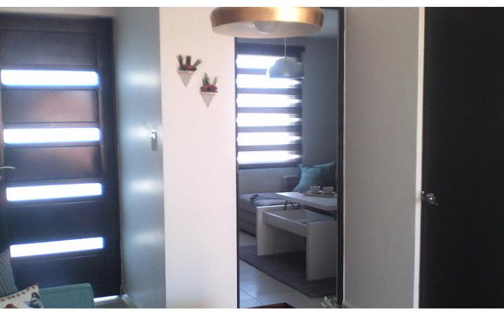 Foto de casa en venta en  , el palmar, le?n, guanajuato, 1233411 No. 28