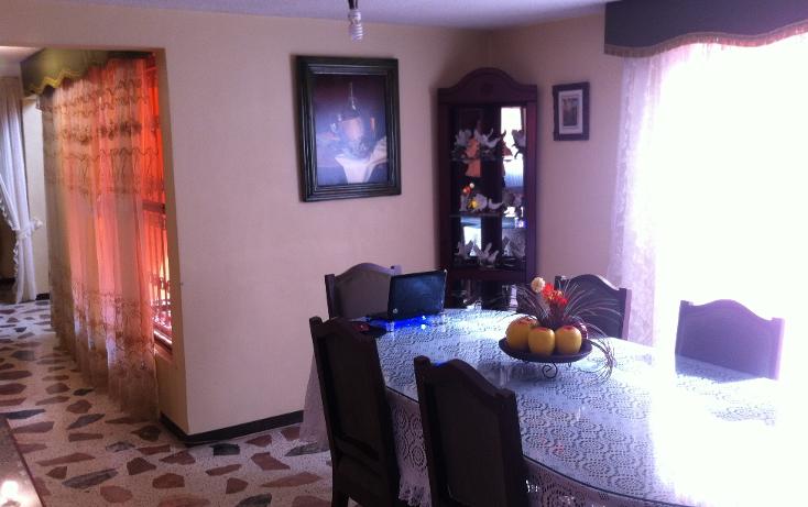 Foto de casa en venta en  , el palmar, pachuca de soto, hidalgo, 1187827 No. 15