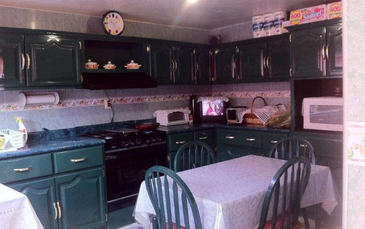Foto de casa en venta en  , el palmar, pachuca de soto, hidalgo, 1187827 No. 16