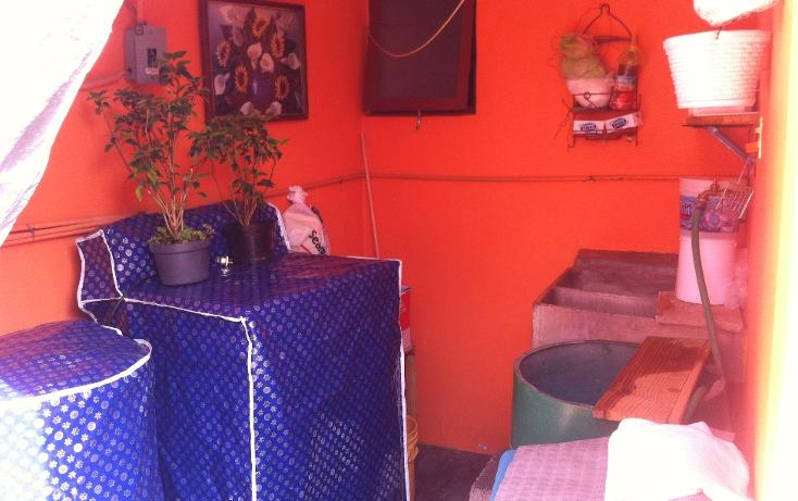 Foto de casa en venta en  , el palmar, pachuca de soto, hidalgo, 1187827 No. 17
