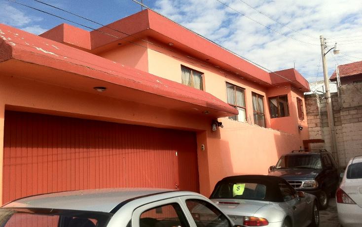 Foto de casa en venta en  , el palmar, pachuca de soto, hidalgo, 1187827 No. 18