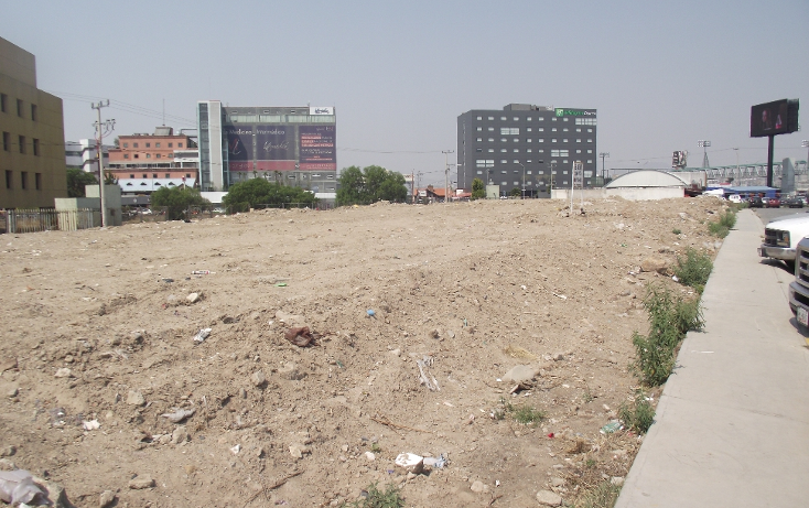 Foto de terreno comercial en venta en  , el palmar, pachuca de soto, hidalgo, 1829060 No. 02