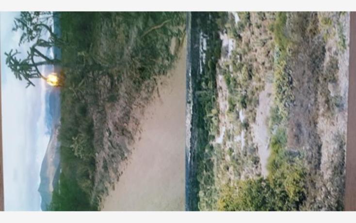Foto de terreno comercial en venta en el palmar - rancho xodhe 1, centro, cadereyta de montes, quer?taro, 761557 No. 06