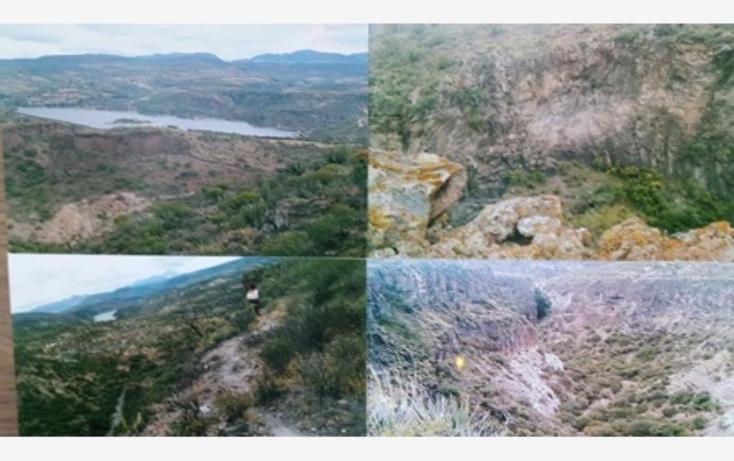 Foto de terreno comercial en venta en el palmar - rancho xodhe 1, centro, cadereyta de montes, quer?taro, 761557 No. 10