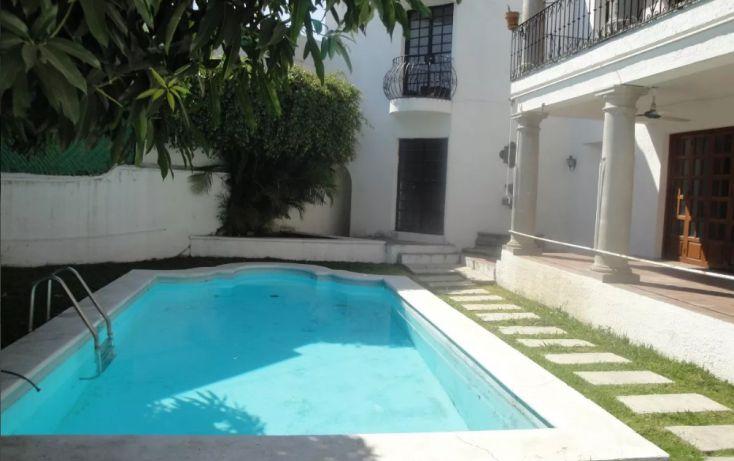 Foto de casa en renta en el palmar sn, palmira tinguindin, cuernavaca, morelos, 1746785 no 02