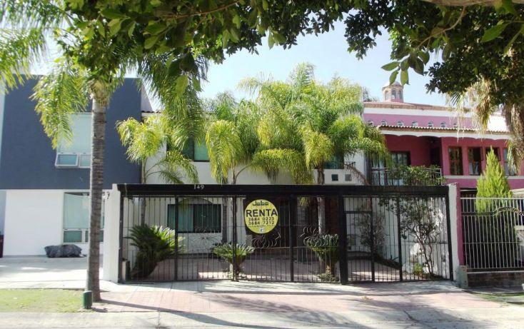 Foto de casa en renta en, el palomar secc jockey club, tlajomulco de zúñiga, jalisco, 1927897 no 01