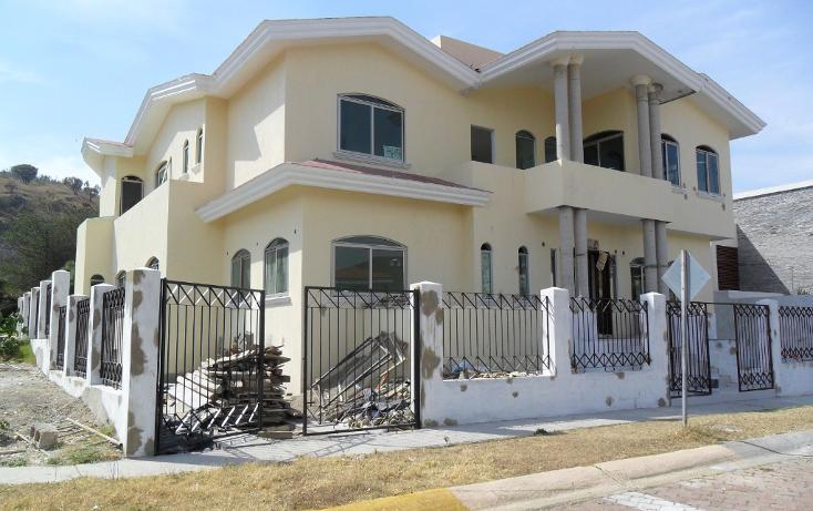 Foto de casa en venta en  , el palomar, tlajomulco de z??iga, jalisco, 1056999 No. 01