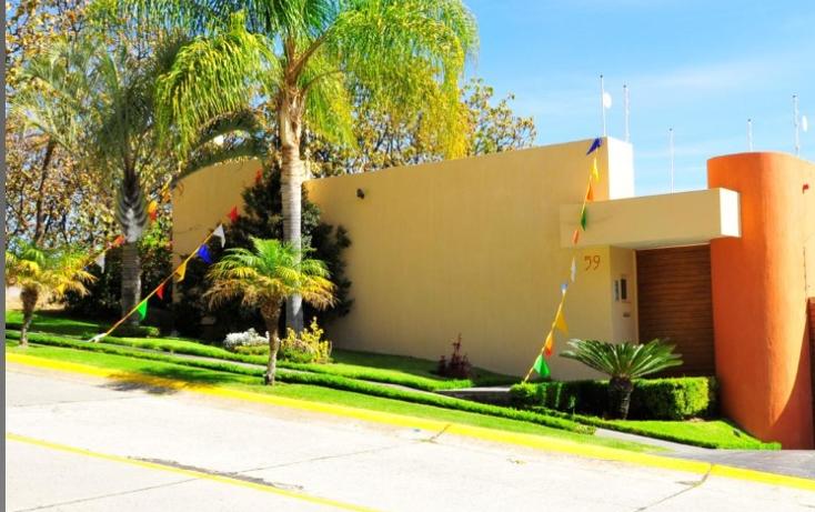 Foto de casa en venta en  , el palomar, tlajomulco de zúñiga, jalisco, 1064281 No. 01