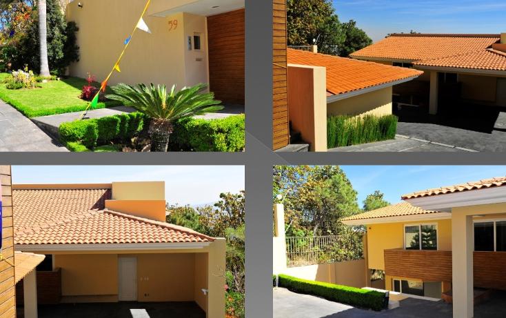Foto de casa en venta en  , el palomar, tlajomulco de zúñiga, jalisco, 1064281 No. 02