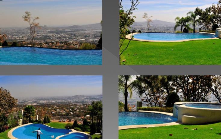 Foto de casa en venta en  , el palomar, tlajomulco de zúñiga, jalisco, 1064281 No. 03