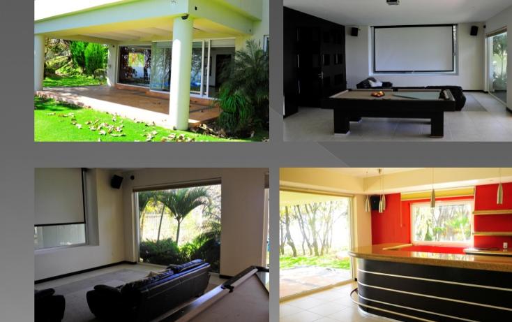 Foto de casa en venta en  , el palomar, tlajomulco de zúñiga, jalisco, 1064281 No. 04
