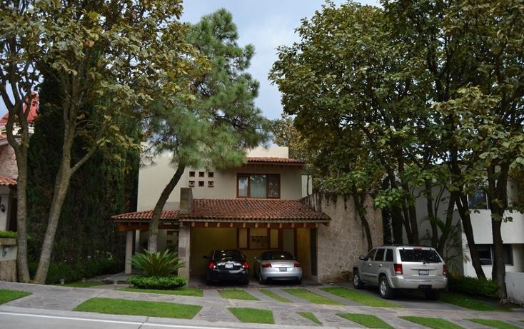 Foto de casa en venta en  , el palomar, tlajomulco de z??iga, jalisco, 1474557 No. 01