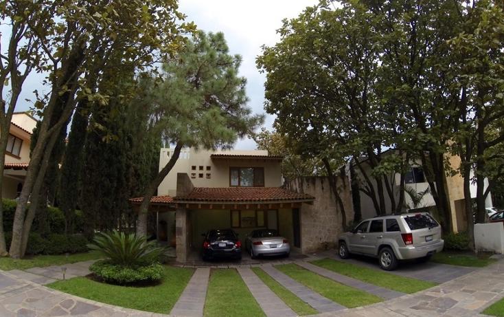 Foto de casa en venta en  , el palomar, tlajomulco de z??iga, jalisco, 1474557 No. 25