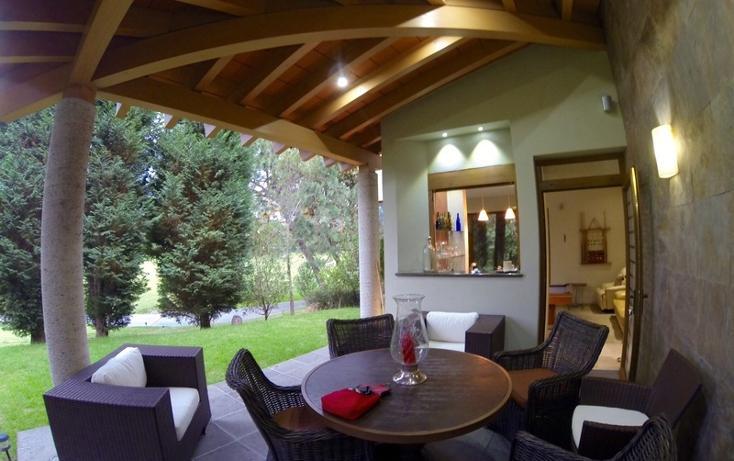 Foto de casa en venta en  , el palomar, tlajomulco de zúñiga, jalisco, 1474557 No. 26