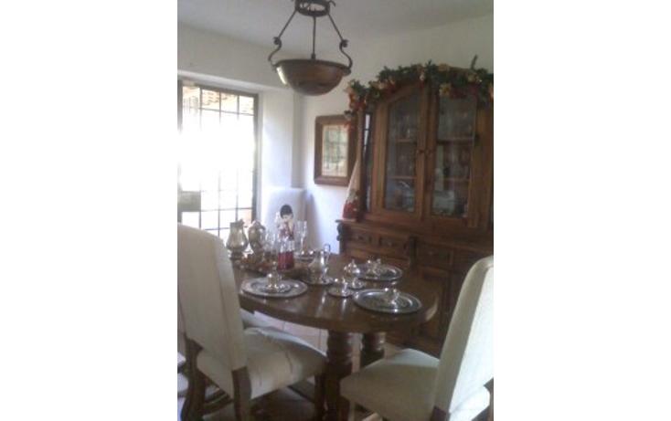 Foto de casa en venta en  , el palomar, tlajomulco de zúñiga, jalisco, 1502825 No. 03