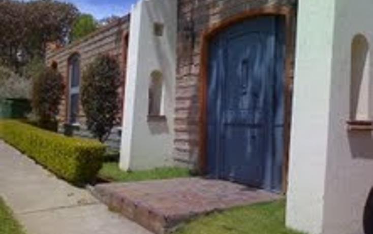 Foto de casa en venta en  , el palomar, tlajomulco de zúñiga, jalisco, 1502825 No. 05
