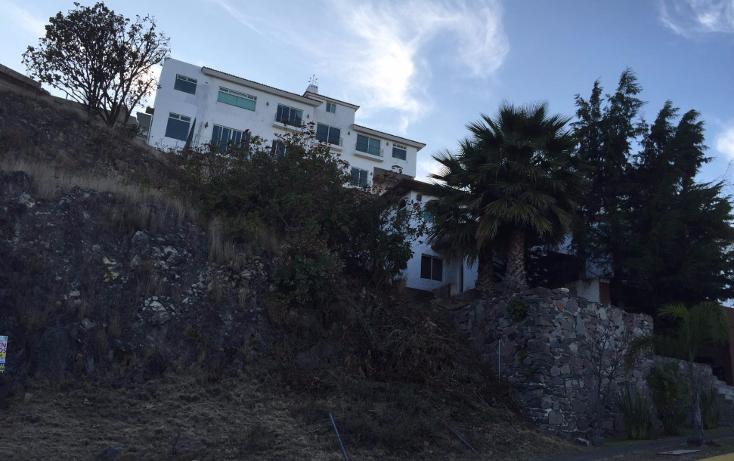 Foto de terreno habitacional en venta en  , el palomar, tlajomulco de zúñiga, jalisco, 1722616 No. 01