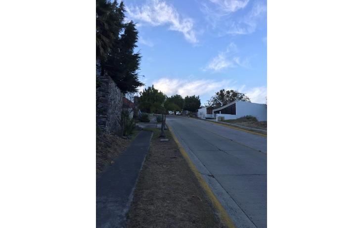 Foto de terreno habitacional en venta en  , el palomar, tlajomulco de zúñiga, jalisco, 1722616 No. 03