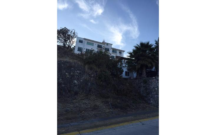 Foto de terreno habitacional en venta en  , el palomar, tlajomulco de zúñiga, jalisco, 1722616 No. 06