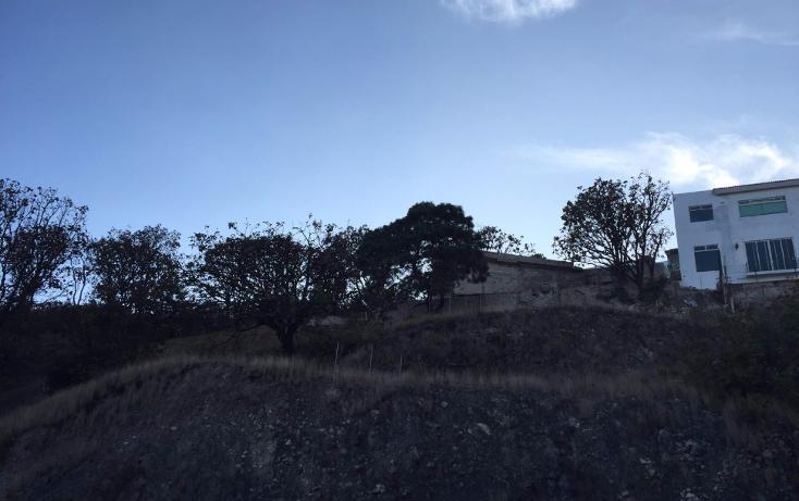 Foto de terreno habitacional en venta en  , el palomar, tlajomulco de zúñiga, jalisco, 1722616 No. 08